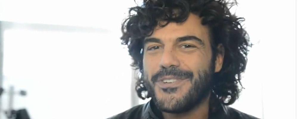Sanremo 2019, chi è Francesco Renga e il testo di Aspetto che torni