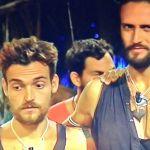 """Isola dei famosi, Rocco-shock: """"Lascio il porno"""". Eliminati Alex, Andrea e Cristina"""
