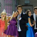Violetta il gran finale, Martina Stoessel sogna il futuro: 'Un duetto con Beyoncé'