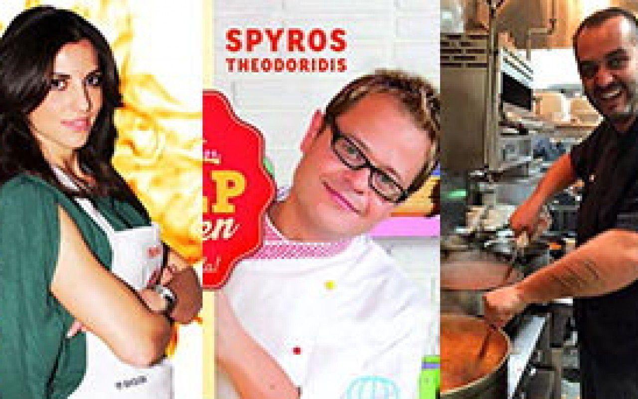 Masterchef italia cosa successo ai concorrenti del for Corsi di cucina reggio emilia