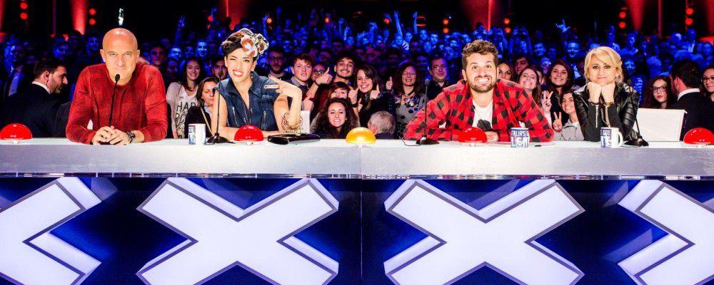 Italia's Got Talent, la finalissima: ospite d'eccezione Simon Cowell