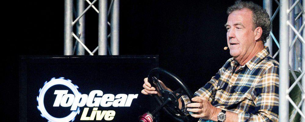 Jeremy Clarkson, la BBC licenzia il conduttore di Top Gear
