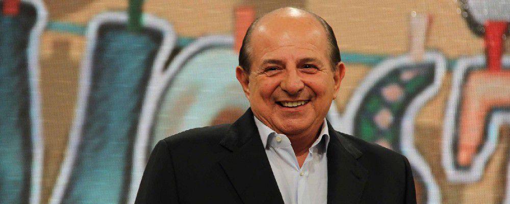 """Giancarlo Magalli: """"Io misogino? Cavolate. Problemi solo con Volpe e Parisi"""""""