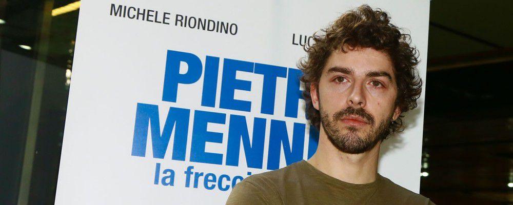 Pietro Mennea la Freccia del Sud con Michele Riondino nei panni di un genio della velocità