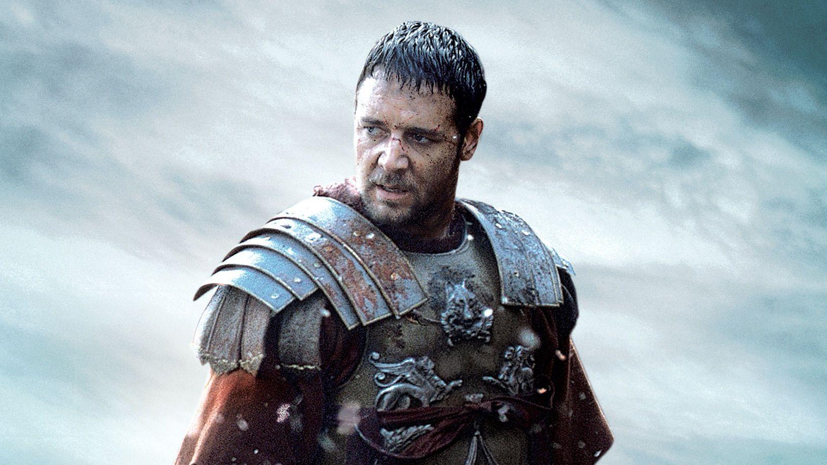 7 Il gladiatore