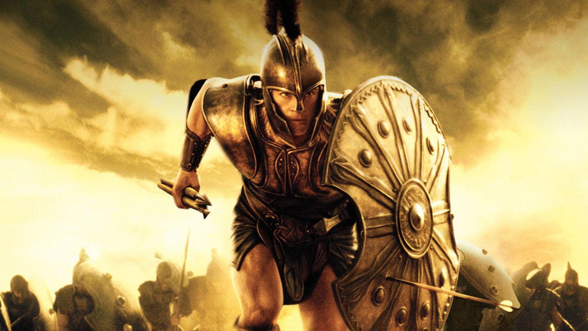 9 Troy