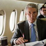 La frode, Richard Gere capitalista senza veli in un thriller di denuncia