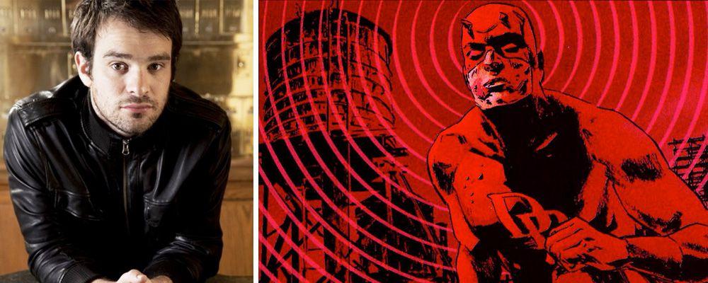 """Il cast di Daredevil sogna in grande: """"Voglio essere Iron Man! Anzi no, l'Uomo Ragno"""""""
