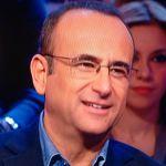 Ascolti tv, Carlo Conti vince su tutti. Sui social bene Piazzapulita