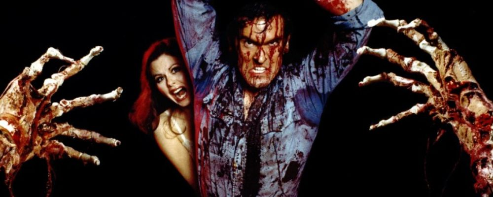 Ash vs. Evil Dead: i demoni de La Casa ritornano nella serie tv
