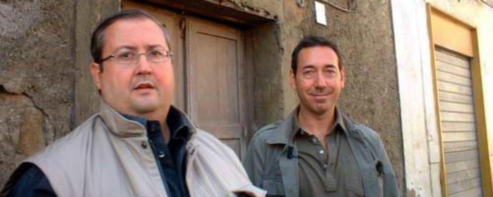 Striscia la notizia sospende Fabio e Mingo: 'Non siamo mica Masterchef'