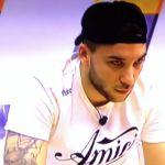 Amici 14: Briga snobba le rime di Moreno, i fan si infuriano