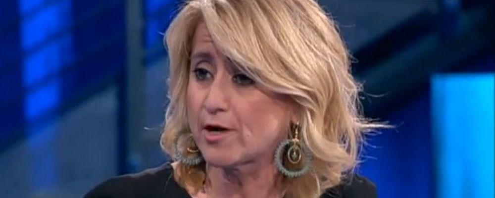 Luciana Littizzetto in lutto, è morta Gigia: 'Non ci sei più. E nemmeno io'
