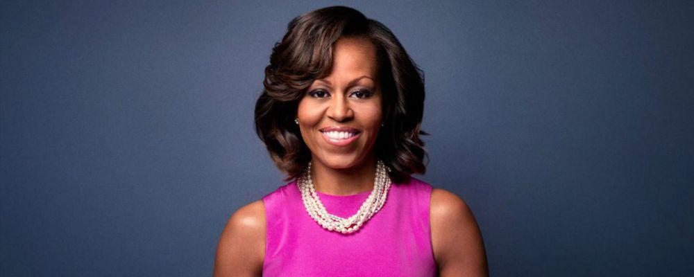 Michelle Obama in The Night Shift, Wes Craven sviluppa tre progetti per la tv