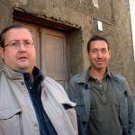 L'appello di Fabio, ex partner di Mingo a Striscia: 'Fatemi tornare in TV'