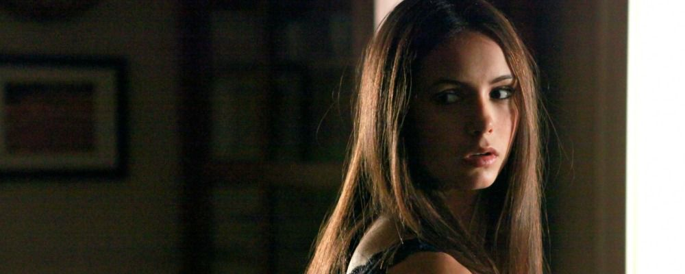 Nina Dobrev ritorna per il gran finale di The Vampire Diaries