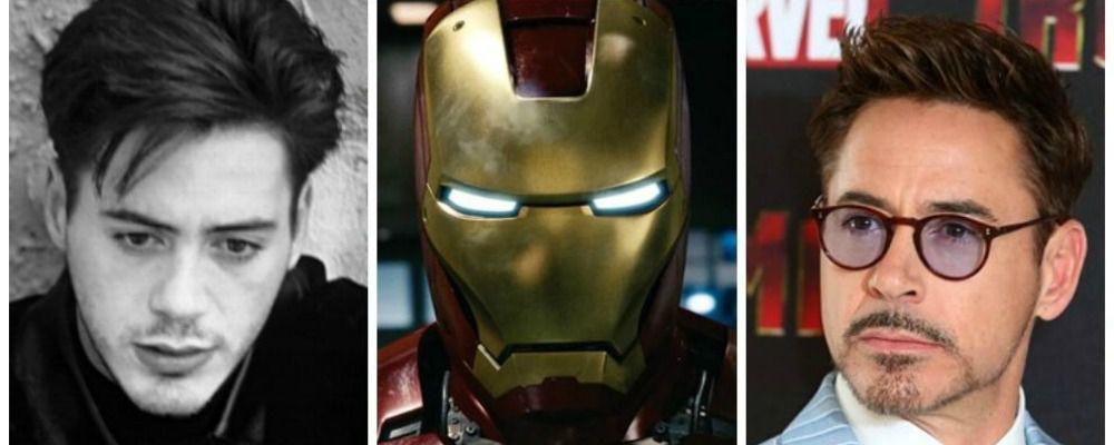 Robert Downey Jr, Mr. Iron Man compie 50 anni