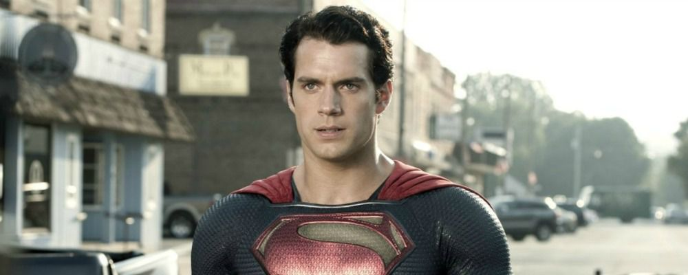 Man of Steel, L'Uomo d'Acciaio: trama e curiosità della pellicola su Superman