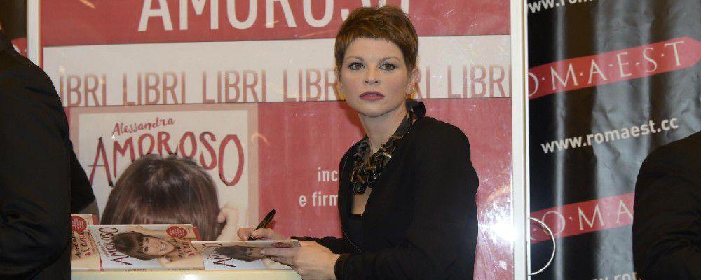 Lutto per Alessandra Amoroso, sui social l'ultimo saluto all'amica