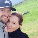 Jennie Garth, Kelly di 'Beverly Hills 90210', si è sposata con Dave Abrams