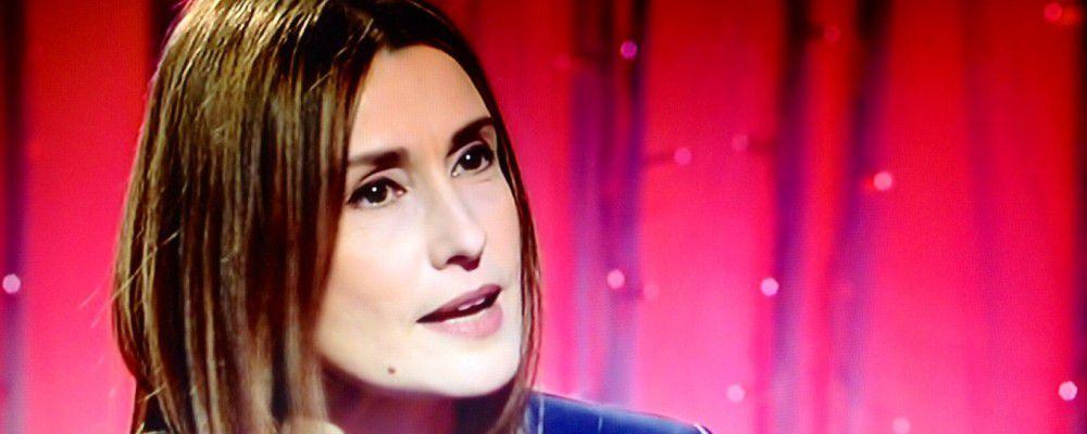 Claudia Koll: 'Tinto Brass fu un errore, il film mi ha ostacolata'