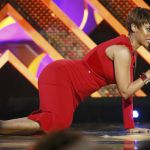 Daytime Emmy Awards, Tyra Banks e tutte le foto