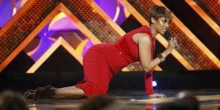 Daytime Emmy Awards, Tyra Banks e tutte le foto