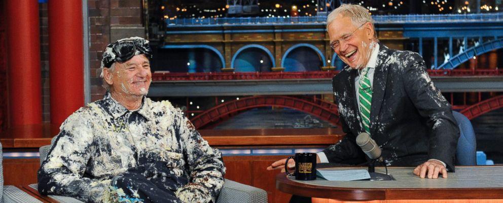 Addio David Letterman Show, l'ultima puntata giovedì 21 maggio su Rai5