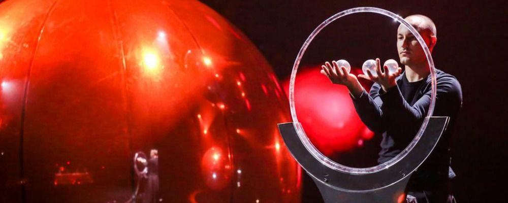 Simone Al Ani vince Italia's Got Talent, ecco chi è l'illusionista bresciano