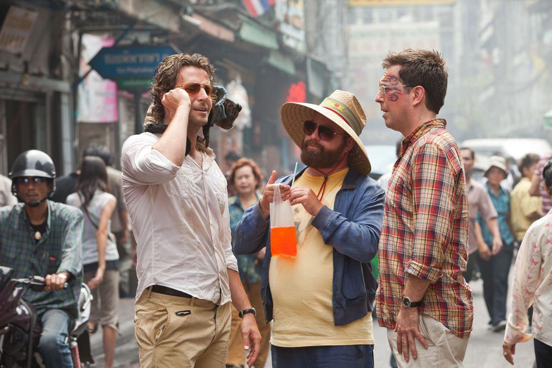 Una Notte Da Leoni 2 Cast Trama E Curiosita Del Film Con Bradley Cooper Tvzap