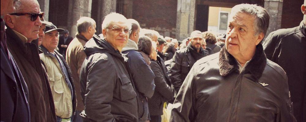 Renato Pozzetto morto? No, è la solita bufala da web