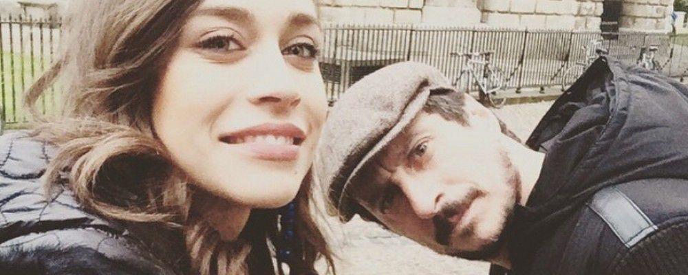 Luca Bizzarri e Ludovica Frasca: tra il comico e la velina di Striscia La Notizia è amore