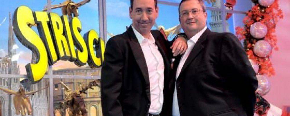 Striscia la notizia, la procura di Bari interroga Fabio e Mingo