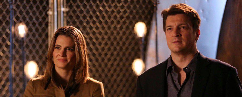 Castle: dopo Nathan Fillion anche Stana Katic dice sì all'ottava stagione