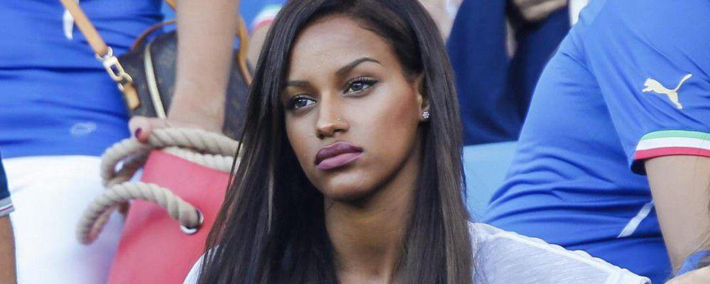 Fanny Neguesha: addio a Balotelli, la modella pensa ad un altro calciatore