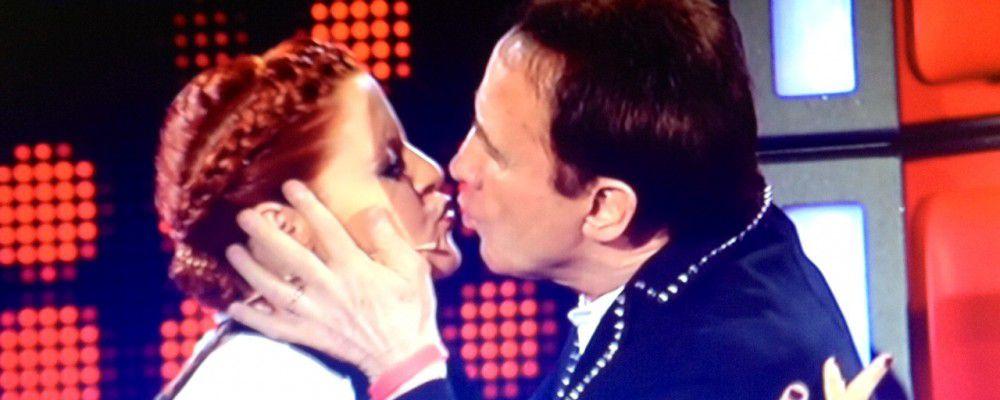 The Voice of Italy, la semifinale con #noemibaciatutti