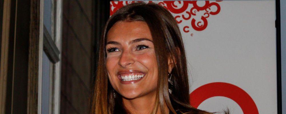 Cristina Chiabotto è incinta: 'La vita è un dono meraviglioso'