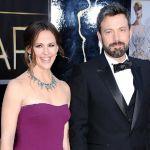 Ben Affleck e Jennifer Garner, insieme dopo il divorzio: lui ha ancora l'anello