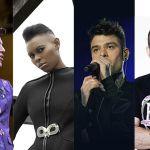 X Factor 9 si cambia: in giuria Skin e Elio, addio a Victoria Cabello e a Morgan