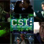 CSI addio alla serie originale: ecco i momenti migliori