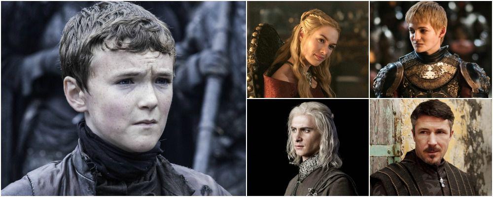 Quiz di personalità: Quale bastardo di Game of Thrones sei?