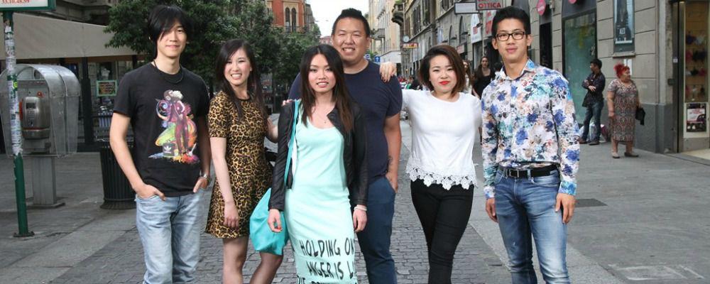 Italiani made in China, sei ragazzi in cerca delle loro origini