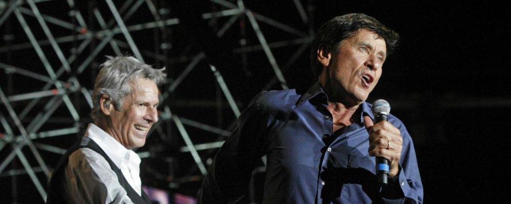 Baglioni e Morandi, Duccio Forzano: 'Insieme un colpo di fulmine'