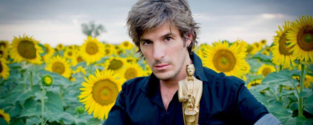 Striscia la Notizia: l'illusionista Antonio Casanova vince il secondo Oscar mondiale per la magia