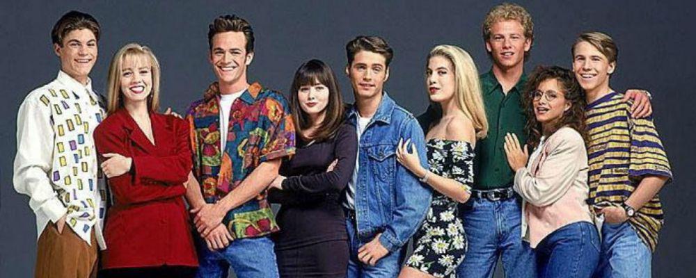 Quiz, quale personaggio di Beverly Hills 90210 sei?