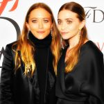 Mary-Kate e Ashley Olsen premiate come stiliste dell'anno