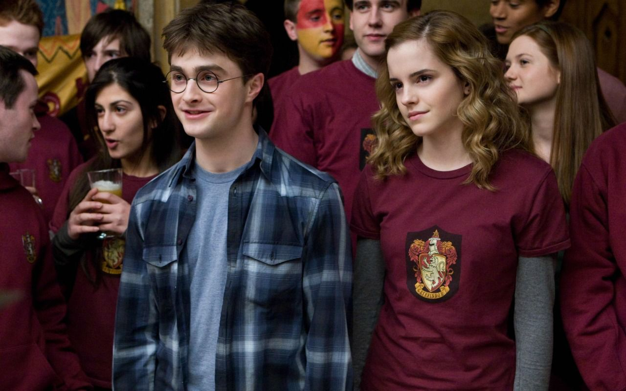 Harry Potter e il principe Mezzosangue: trama, cast e curios