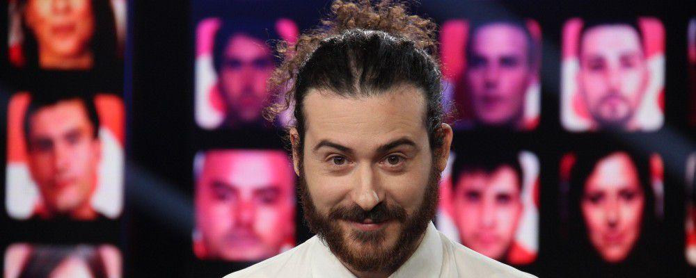 Matteo Campese vince Chance il primo talent di Agon Channel con Veronica Maya