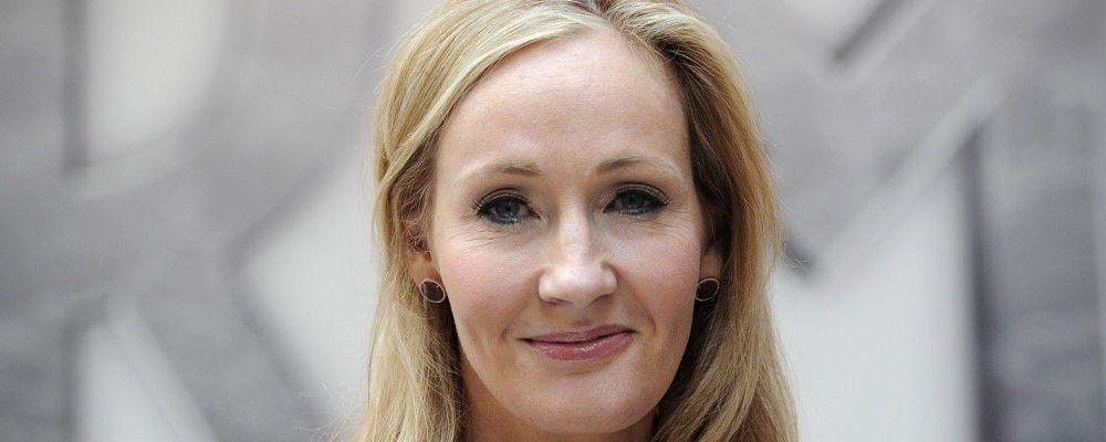 Rubato prezioso manoscritto di J.K. Rowling legato alla saga di Harry Potter