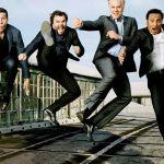 The Brink al via: Jack Black e Tim Robbins per ridere seriamente